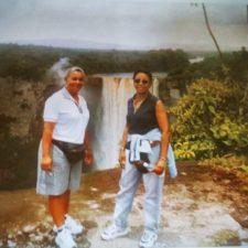 Kaieteur falls-Guyana